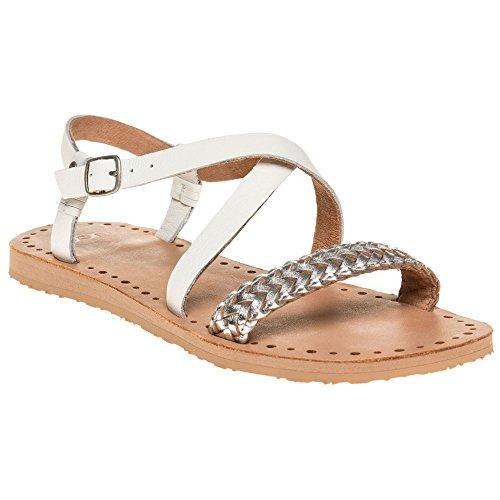 Ugg Australia Women's Jordyne Beige Women's Sandals With Straps In Size 38 Beige