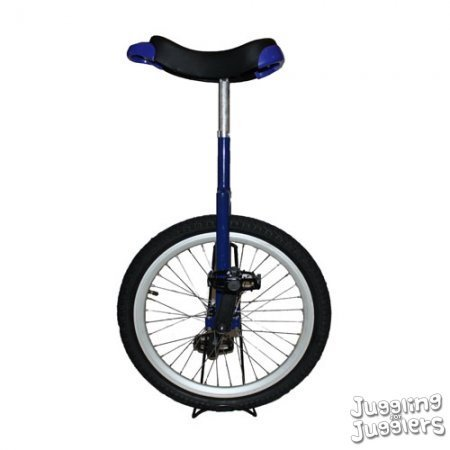 Indy 'Freestyle' 20 Unicycle with Splined Cranks by Indy