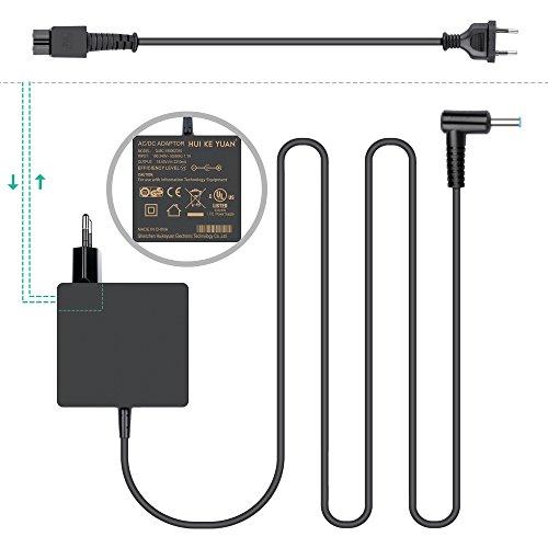 tuv-gs-listed-huikeyuan-45w-195v-231a-notebook-laptop-netzteil-ladegerat-ladekabel-ac-adapter-fur-hp