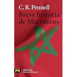 Breve historia de Marruecos (El Libro De Bolsillo - Historia)