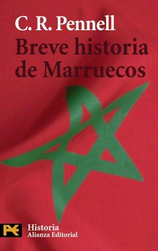 Breve historia de Marruecos (El Libro De Bolsillo - Historia) por C.R. Pennell