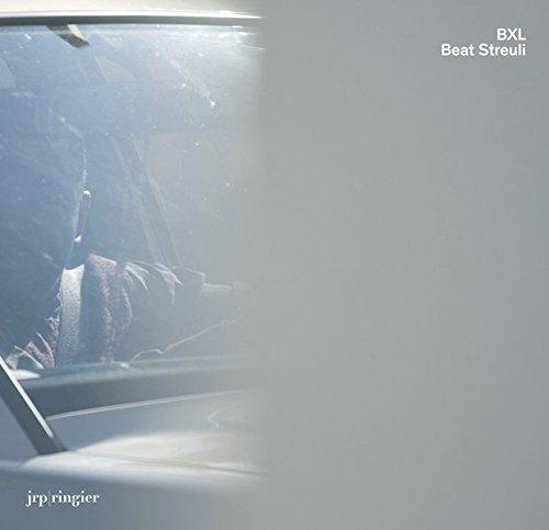 BXL Beat Streuli par Laurent Busine