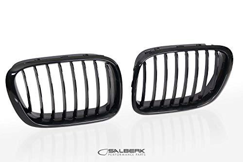 salberk Performance 5301 - Schwarze Nieren glänzend