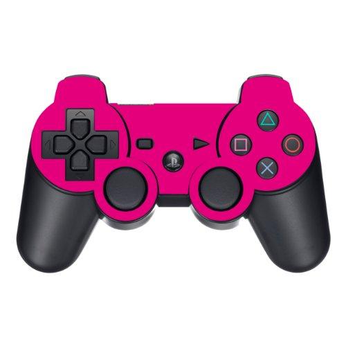 Ps3 Controller Skin-rosa (Disagu Design Skin für Sony PS3 Controller - Motiv