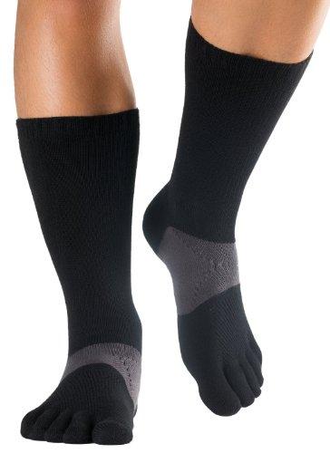knitido-hiking-ts-calcetines-con-dedos-senderismo-fibras-dralonr-sizeuk-55-8colours-mtsblack-anthrac