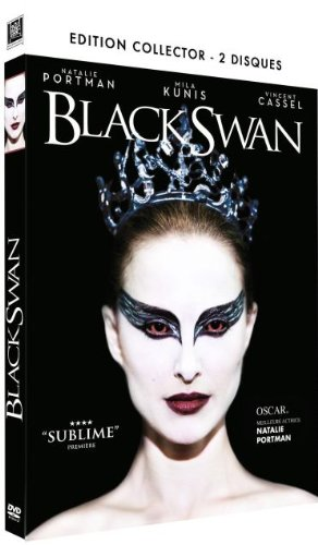 BLACK SWAN - EDITION COLLECTO