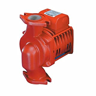 Armstrong Pumps E30 180210-645 Armstrong Circulator Pump, Bronze-Fitted; 140 GPM/22 ft, 2/5 HP