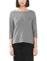 Esprit 017ee1k010, T-Shirt Femme