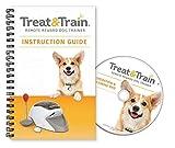 Belohnungs Leckerli Hundetraining, 30Meter Reichweite, für Welpen & Hunde - 4