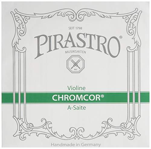 Pirastro Chromcor 319220cromo 2ª-medium-violín 4/4
