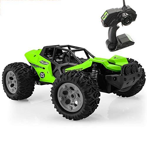 Ydq Rc Ferngesteuertes Auto Für Kinder - Auto 4 Radantrieb Offroad Rc Truck Rock Crawler Rc Auto Für Kinder Ab 8 Jahren