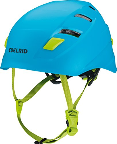 Edelrid Klettersteighelm Zodiac icemint