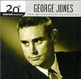 Songtexte von George Jones - 20th Century Masters: The Millennium Collection: The Best of George Jones, Volume 1