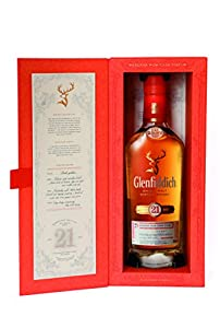 Glenfiddich 21 Year Old Scotch Whisky, 70 cl by GLENFIDDICH