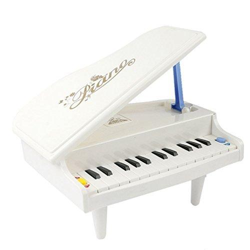 Yixin piano giocattolo strumenti musicali musica e luce 14 tasti per 3 anni bambino