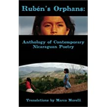 Rubens Orphans Anthology of Contemporary Nicaraguan Poetry