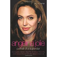 Angelina Jolie: Portrait of a Superstar by Rhona Mercer (2009-09-01)