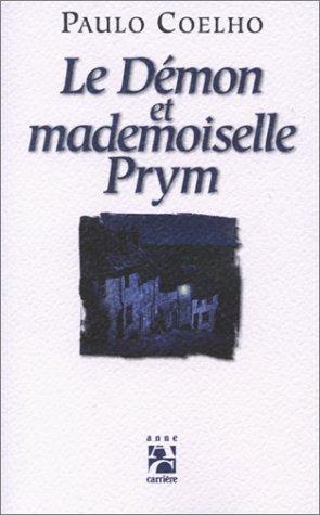 Le Démon et mademoiselle Prym par Paulo Coelho