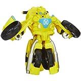 Playskool Heroes, Transformers Rescue Bots, Bumblebee Figur (Motorrad)