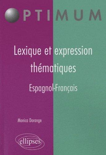expressions dissertations espagnol