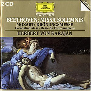 Masters - Beethoven / Mozart