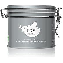 Løv Organic - Winter in Løv Bio - Boite Métal 100 g