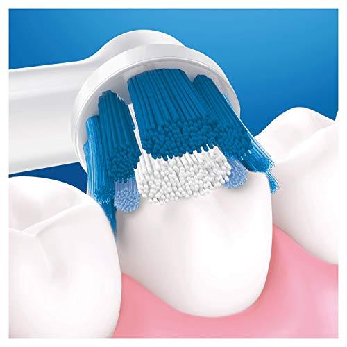 Oral- B Precision Clean Cabezal de Recambio 8+2 uds.