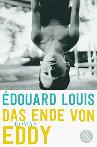 Buchseite und Rezensionen zu 'Das Ende von Eddy: Roman' von Édouard Louis