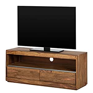 bois massif meuble tv bois de sheesham cuisine maison. Black Bedroom Furniture Sets. Home Design Ideas