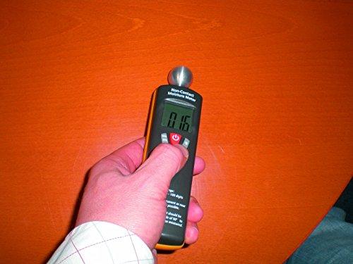 TFA Feuchtigkeits Messer - 2