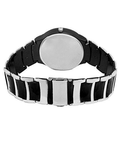 Kitcone Analogue Black Dial Women's Watch -Type-Bm78