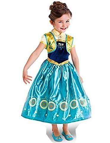 Costumes Masquerade Princesse - Ninimour Déguisement Costume Robe Princesse Petite