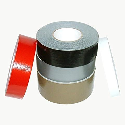 Nashua 357Premium Grade Duct Tape, argento