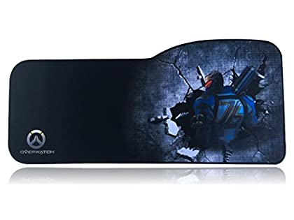 Extended Size Custom Gaming Mouse Pad - Anti Sl...