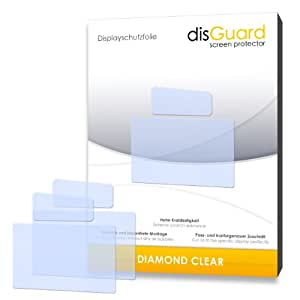 DisGuard-High Quality Screen Protector Film for Canon EOS 70D