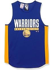 Adidas - Golden state warriorsjr £ - Maillot de basket