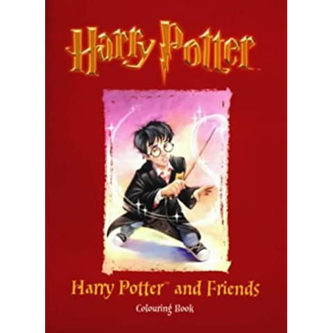 Harry Potter: Harry Potter and Friends