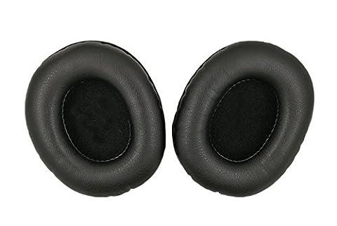 Ersatz Ohrpolster Ear Cushion Pad für Turtle Beach Gaming Headset-Ear Force XO Seven XO7 Pro Premium Gaming Headset-Xbox (Beach Pad)