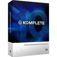 Native Instruments KO10CR Komplete 10 Crossgrade