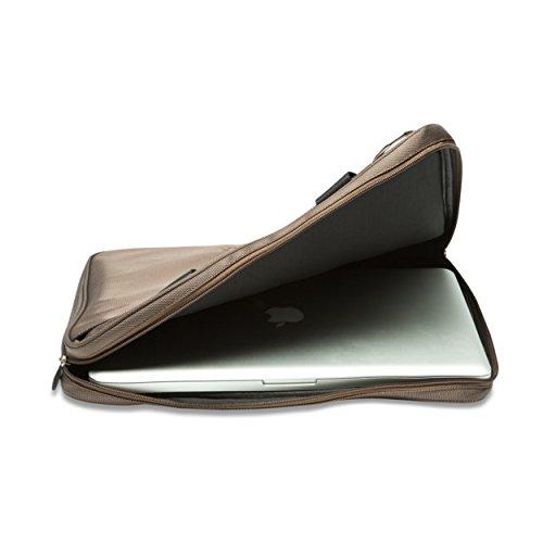 Picard Notebook borsa per portatile 40 cm antracite cafe