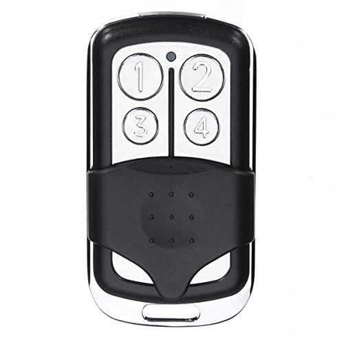 HANO 4 ons 390MHz Garage Tür Tor Taste auf der Fernbedienung für Liftmaster Lain
