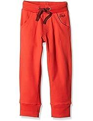 CMP Pantalón Deporte 3D40955 Rojo Claro 10 años (140 cm)
