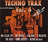 Techno Trax Vol.4