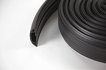1 Metre Lightweight Cable Protector (Channel 38 X 16mm) 2