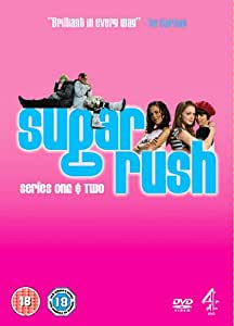 Sugar Rush: Series 1 And 2 [DVD] [2005]
