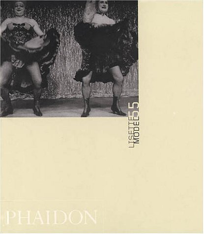 Lisette Model (Phaidon 55s) Lisette Collection
