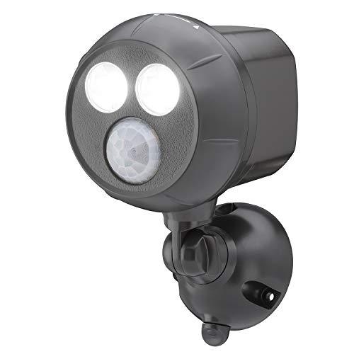 Mr Beams MB390 Foco LED UltraBright inalámbrico a batería, Impermeable de 300...