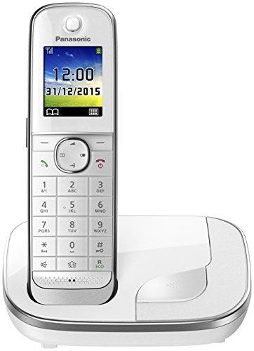 Panasonic KX-TGJ310 - Teléfono fijo inalámbrico