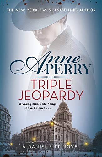 Triple jeopardy daniel pitt mystery 2 ebook anne perry amazon triple jeopardy daniel pitt mystery 2 by perry anne fandeluxe