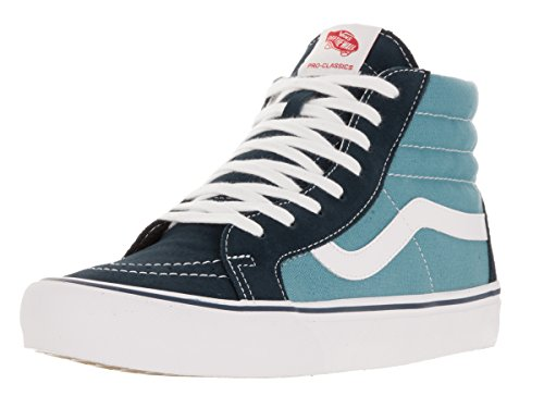 Vans Sk8-Hi Reissue Pro 50Th 86 Navy Navy White